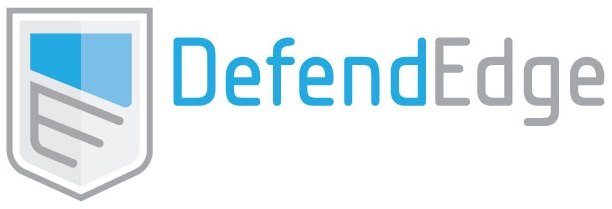 DefendEdge company logo